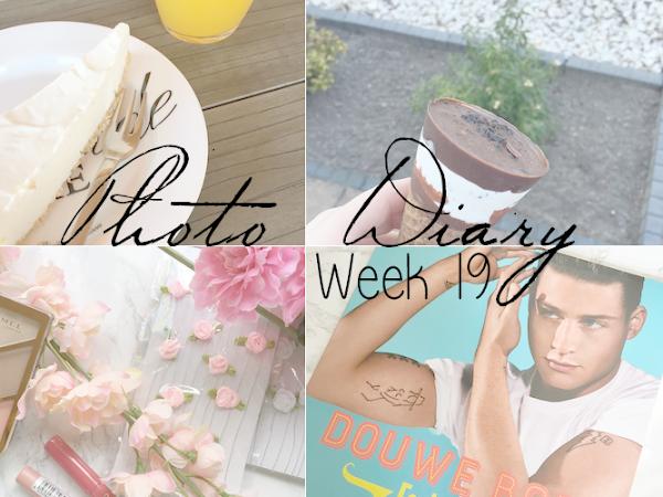 Photo Diary Week 19 - Mei 2016