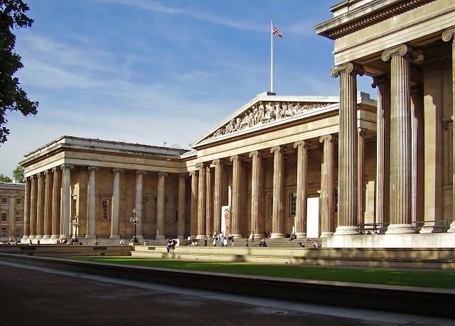 Top 10 Museus em Londres