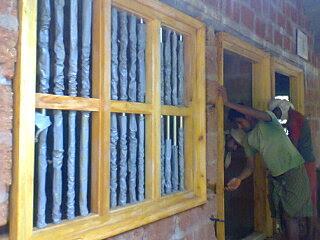 Carpenter Work Ideas And Kerala Style Wooden Decor 2012