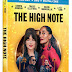 Enter to Win 'The High Note' on Bluray!