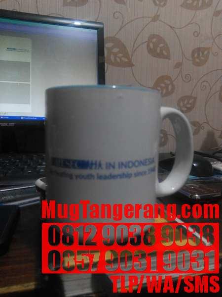 HARGA MUG BUNGLON JAKARTA