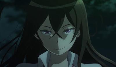 Taimadou Gakuen 35 Shiken Shoutai Episode 8 Subtitle Indonesia