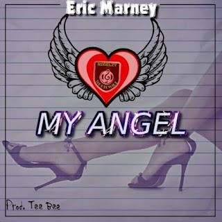 ERIC MARNEY – MY ANGEL