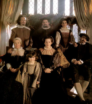 elizabethan family life Ten facts on the elizabethan times synonym,  religious life in the elizabethan era spanish class research paper topics roaring 20s definitions for kids.
