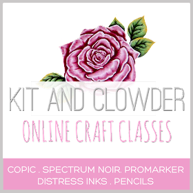 The BEST on-line colouring classes!