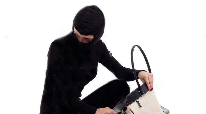 Persiguen atracadora armada y con máscara por robos  en  farmacias de Manhattan
