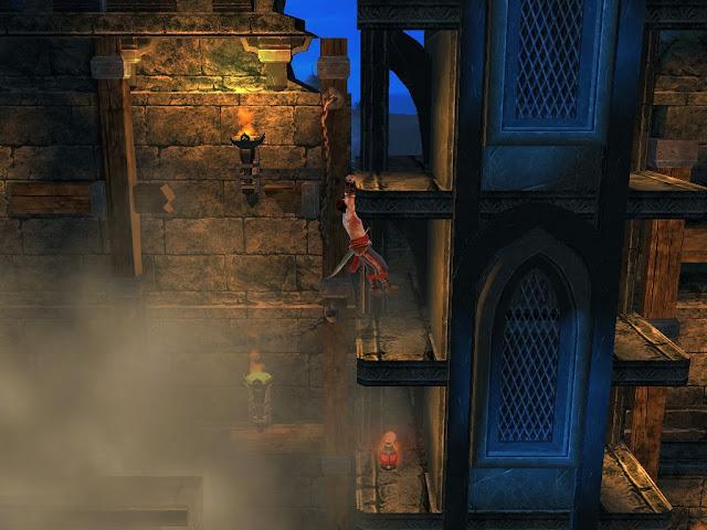تحميل لعبة Prince of Persia لهواتف الاندرويد والايفون.