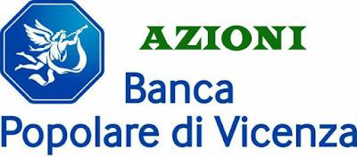 Banca Popolare Vicenza: NO alla Borsa Valori