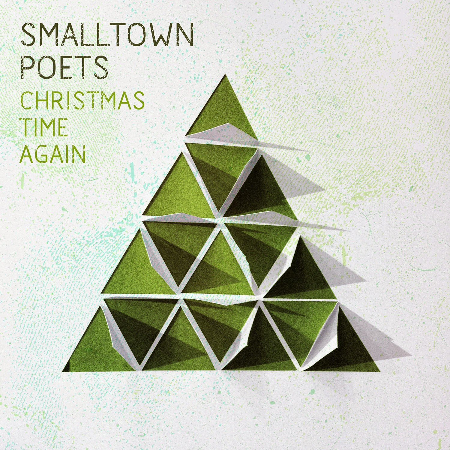 Smalltown Poets - Christmas Time Again 2014 English Christian Album Download