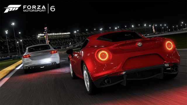 Китайцы объявили о выходе Forza Horizon 3 и Forza Motorsport 6 на PC