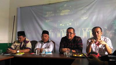Konferwil NU Lampung Dipastikan Bebas Dari Kepentingan Politik