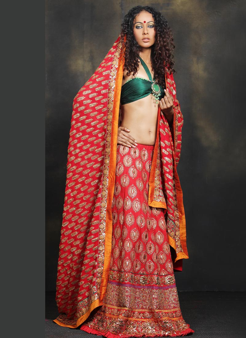 Indian Bridal Dresses Party Dress Beautiful Lehenga Choli