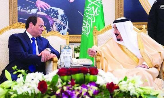 انفراد.. المخابرات المصرية تكشف للسعودية مُخطط الانقلاب على الملك سلمان