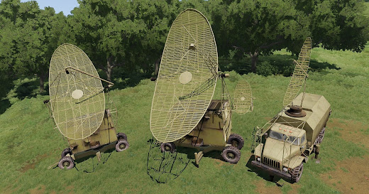 Arma3に地対空兵器を追加するMOD