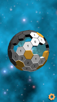 GLOBESWEEPER: HEX PUZZLER (PAID) APK FOR ANDROID