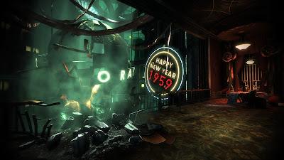 [Roman] Bioshock : Rapture, une belle immersion