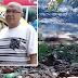 HOMEM MORRE CARBONIZADO EM INCÊNDIO NA ZONA RURAL DE AMARGOSA-BA