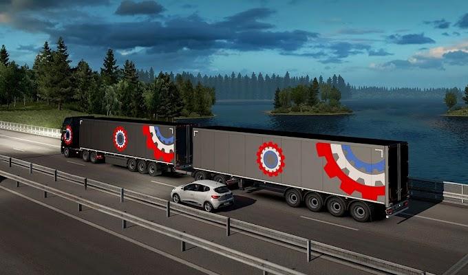 Euro Truck SImulator 2 ganhará nova expansão do mapa na próxima semana