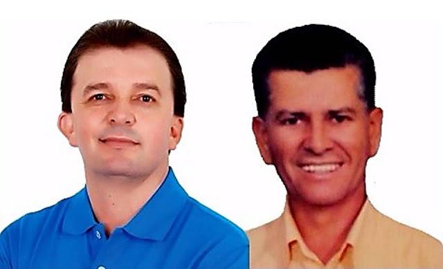 """Rildo e Lourinho - O grupo da oposição realizou uma reunião, assunto: """"União por Panelas""""."""