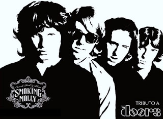 TRIBUTO A THE DOORS Smoking Molly