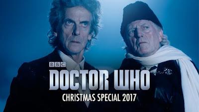 DOCTOR WHO - Christmas Special |  che cosa sappiamo?