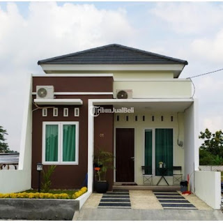 gambar denah rumah ukuran 6x13 - desain rumah minimalis