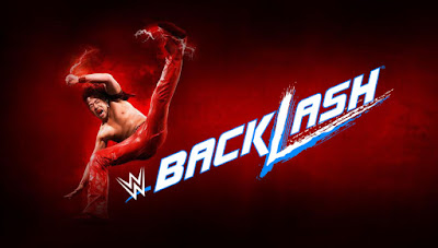 Ver WWE Backlash 2017 En vivo 21/05/2017