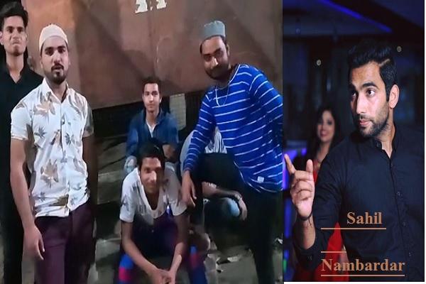 Sahil-Nambardar-Faridabad-Gurjar