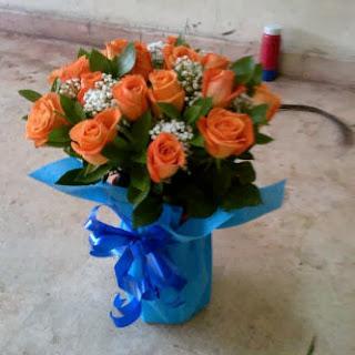 Bunga Ulang Tahun Perkawinan