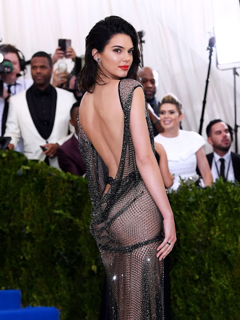 Kendall Jenner Latest Hot Photos