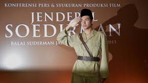 Film Jendral Sudirman