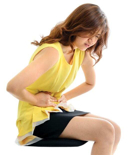 Trị triệu chứng đau dạ dày cấp tính để không thành mãn tính