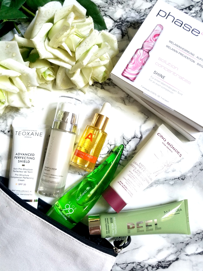 April & May Skincare Favorites - Madame Keke Luxury Beauty Blog