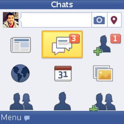 تحميل فيس بوك نوكيا نوكيا c5-03 Facebook for every phone