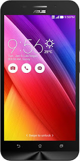 Asus Zenphone 2 32GB Black