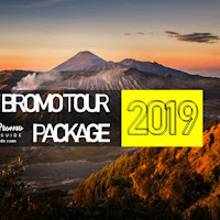 Mount Bromo Tour Package 2019