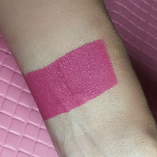 REVIEW PIXY LIP CREAM EDGY PLUM