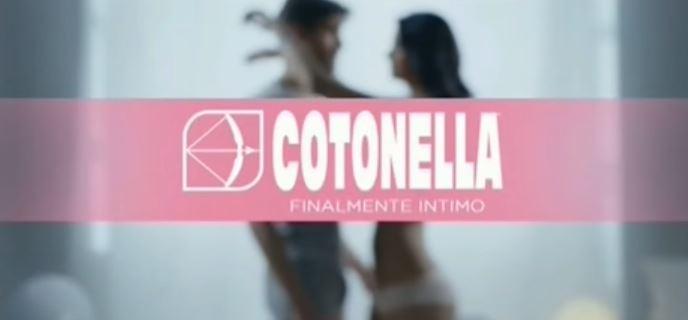 Canzone Cotonella pubblicità Intimo - Musica spot Gennaio 2017