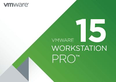 VMware Workstation Pro 15 ถาวร นอนน้อยโปรแกรมฟรี