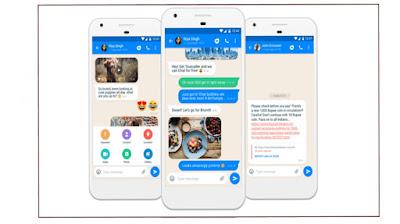 تطبيق Truecaller يطلق خدمة دردشة تنافس الواتساب
