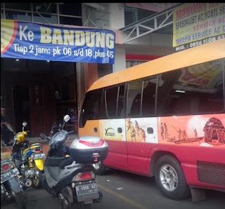 Travel Xtrans Cibubur