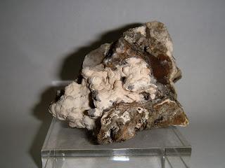 Hidrocincita mina Concha Uitzi Navarra