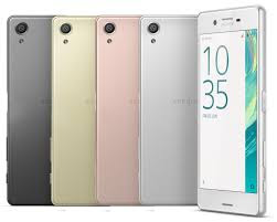 Cara Mudah Upgrade Sony XPERIA X F5121 ke Android 6.0.1 Menggunakan Flash Firmware