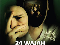 Download eBook 24 Wajah Billy - Daniel Keyes