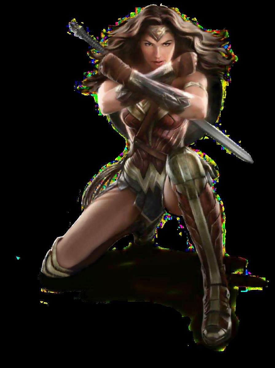 PNG Mulher Maravilha (Wonder Woman movie, Batman V ...