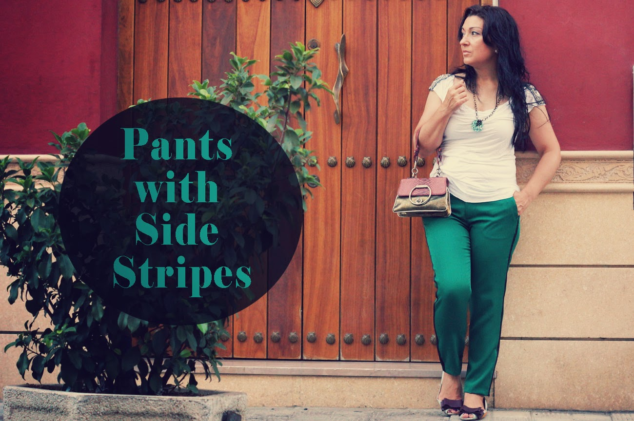 pants+with+side+stripes