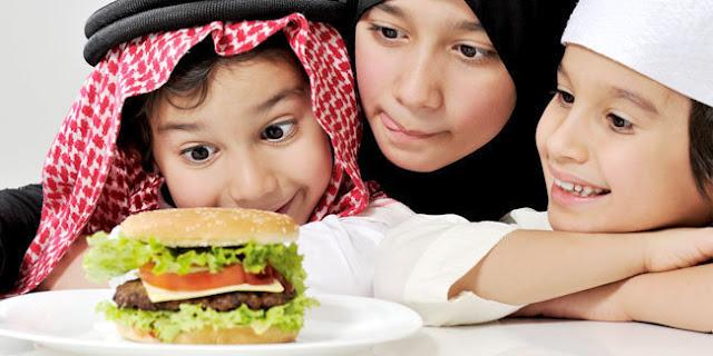 Yuk Pelajari 5 Syarat Sah Puasa Selama Bulan Ramadhan