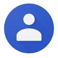 Google Contatti aggiornata alla versione 2.2