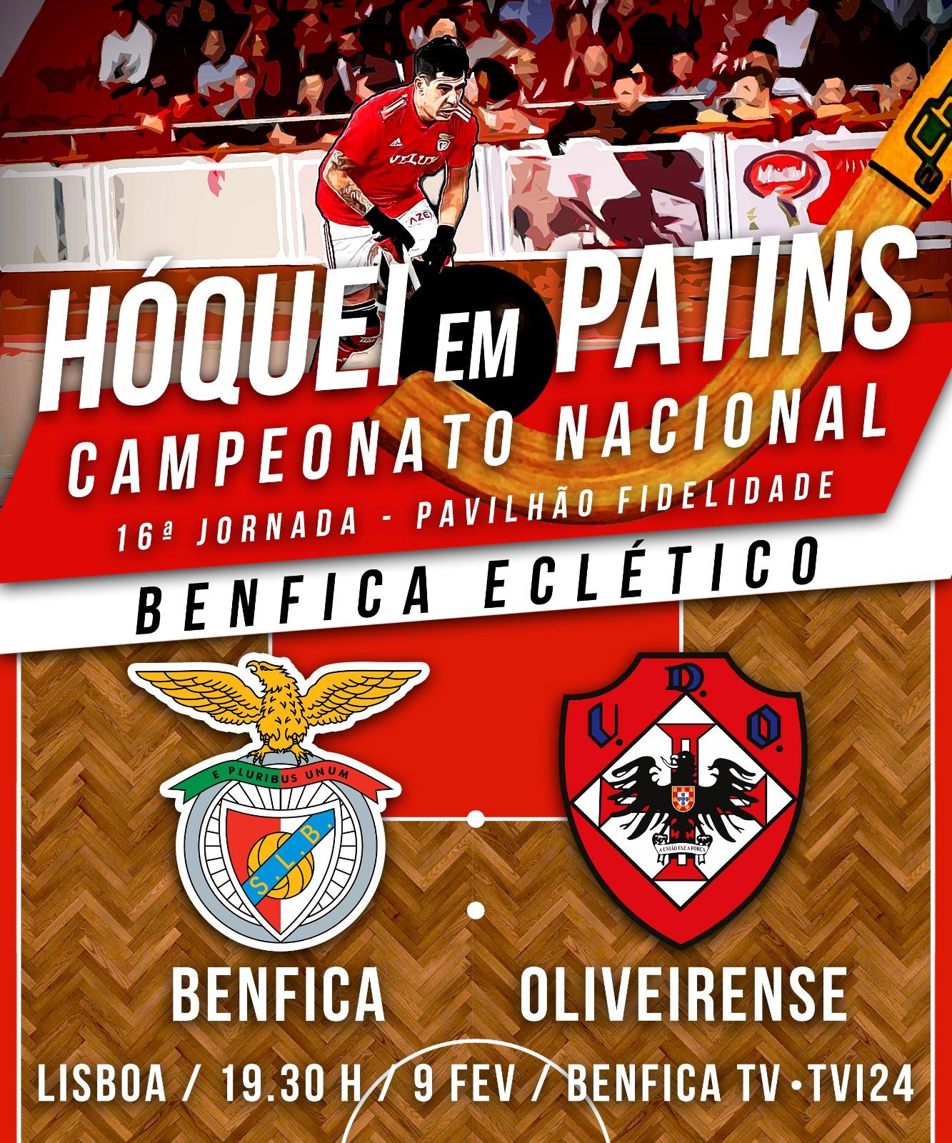 55003f79d9 Benfica Eclético  Porque o SL Benfica não é só Futebol...