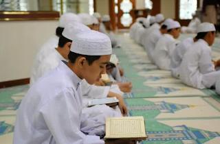 Doa Agar diberi kemudahan dalam Menghafal dan Belajar